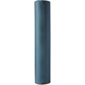 Prana E.C.O. Yoga Mat petrol blue
